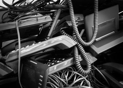 L'importance du recyclage des déchets électroniques